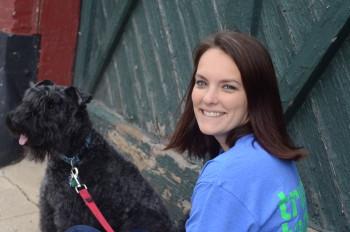 Professional Pet Care, TrustyTails Hoboken, Professional dog walker