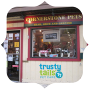 Cornerstone Pet Care Hoboken Pet Store