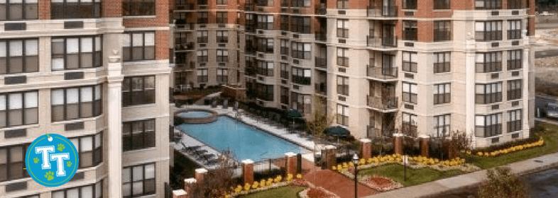 Pet Friendly Apartments/Condos - West New York, NJ