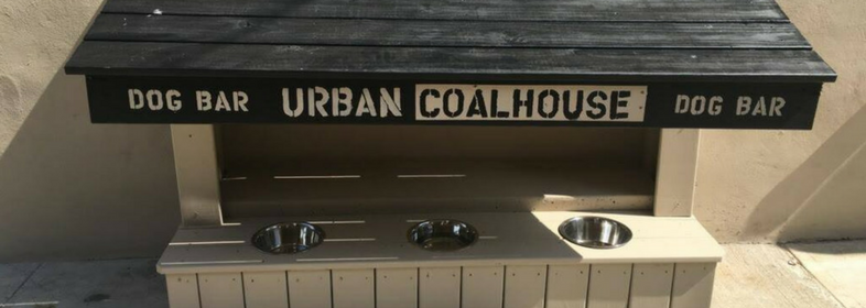 Urban Coal House Hoboken